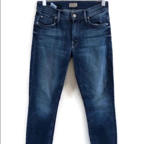 e1f78bac29cf MOTHER brand denim jeans. M_5c781424aa87704e2d50023c